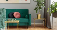 Ready to ditch the rose gold? 6 timeless colour combinations that won't date your home