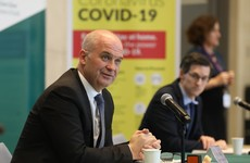 Coronavirus: 18 deaths and 386 new cases confirmed in Ireland