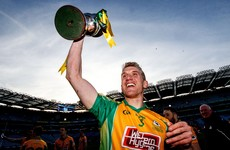 All-Ireland wins 19 years apart as playing career of stunning success draws to a close