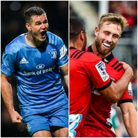 'Leinster playing the Crusaders - who wouldn't want to watch a game like that?'