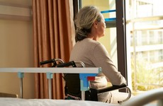 Patients being left in hospital for longer periods due to delay in transfer of care into nursing homes