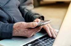 Charity says older people ringing its helpline 'becoming increasingly distressed by the impact of cocooning'