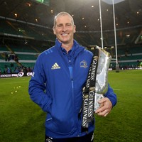 Leinster's Lancaster would be an ideal addition for the Lions next year