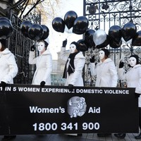 Protection demanded for women abused by men living elsewhere