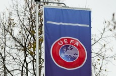 Uefa release €236.5 million to help member associations - but FAI may not benefit