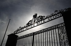 Liverpool postpone Anfield expansion due to Covid-19 crisis