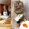 A simple recipe for fruit soda bread and some thoughts on the lockdown, from an expert Co Down baker