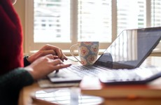 More than 40% of employees working longer hours from home, survey finds