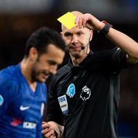 Players who spit should receive yellow card due to Covid-19 risk, recommends Fifa doctor