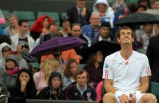 Look at my face: Murray shrugs off court controversy‎