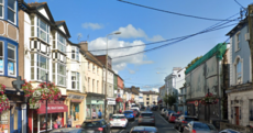 Quiz: What Irish town or village is this main street in?