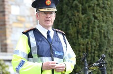 Gardaí coughed on or spat at in 31 incidents this month, with 'spit hoods' used 15 times