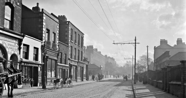 Quiz: Look at these old photos of Dublin - what pub stands there today?