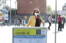 Varadkar: 'Wearing a face mask will not be compulsory if introduced'