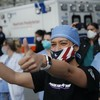 Coronavirus cases pass million mark in US as states begin lifting restrictions