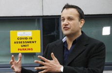 Taoiseach says ICU numbers still too high for restrictions to be lifted