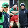 Zoom calls with POC, Schmidt and Fogarty - How Irish refs are staying sharp