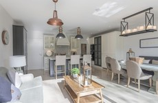 Luxury five-beds with plenty of space in family-friendly Drumcondra