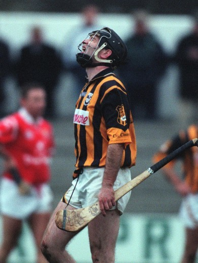 Conspiracies and legends in the cold - the controversial Hurling Team of the Millennium