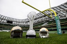 College football organisers say they will wait until June for decision on Dublin fixture