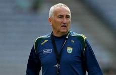 'It's unfortunate that it didn't work out' - Donie Buckley's departure in Kerry