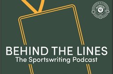 Now That's What I Call Behind The Lines, Vol 2 - listen to the best bits from our sportswriting podcast