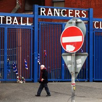 Rangers risk 'bringing the game into disrepute' – SPFL chairman