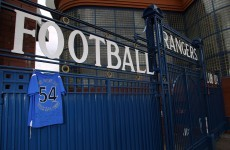 Green holds hope for Rangers pleas ahead of vote