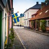 Covid-19: Swedish city to spread tonne of chicken manure to stop revellers gathering in park