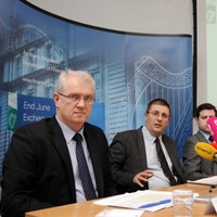 So far in 2012...tax takes €500 million ahead of target
