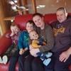 Parents of 10-month-old waiting for vital transplants face uncertainty due to Covid-19