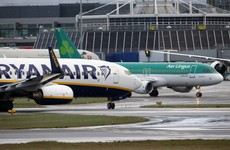 Taoiseach: 'I want to see Ryanair and Aer Lingus operating in August'