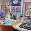 'I have a creativity corner in the kitchen': Sewing fan Noeleen shows us around her Dublin home