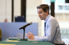 Reproduction rate currently between 0.5 and 0.8 as Harris says measures 'saved over 3,500 lives'