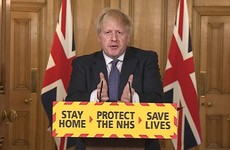 Boris Johnson promises 'comprehensive plan' in first press conference since recovering from Covid-19