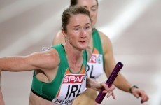 Confirmed: Irish women's 4x400m relay team qualify for Olympics