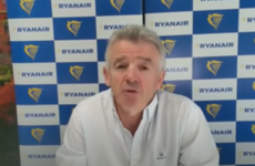 Michael O'Leary says Ryanair 'lost €100 million in quarter' as airline plans for 3,000 job losses