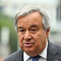 UN Secretary General: Coronavirus spread because countries failed to work together