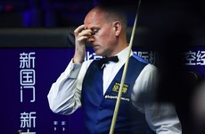 Former world snooker champion Peter Ebdon retires to avoid spinal surgery