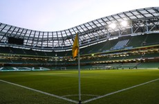 Government re-affirm commitment to hosting rescheduled Euro 2020 games in Dublin