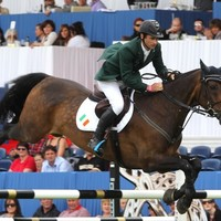 Twomey and Lynch nominated for Olympic show jumping spots