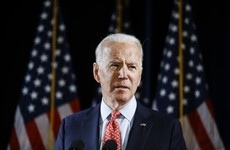 Joe Biden denies sexual assault allegation made by former staffer