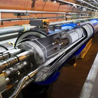 So what's happening with the Higgs boson this morning?