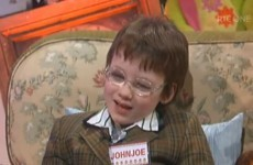 John Joe, junior culchies and a fright for PK: The Late Late Toy Show's best bits