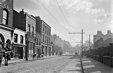 Then and now: Look at these old photos of Dublin - what pub stands there today?