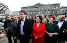 Green Party will enter coalition talks with Fine Gael and Fianna Fáil