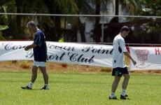 20 years of drama in Irish football, Chapter 2: Saipan - Paradise Lost