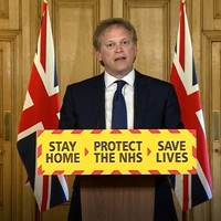 UK misses test target as minister admits lives would have been saved if testing capacity increased sooner