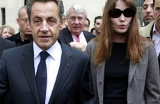 Nicolas Sarkozy's home searched by French police
