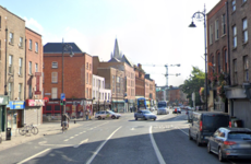 Woman (30s) arrested after robbery of shop in Dublin city centre